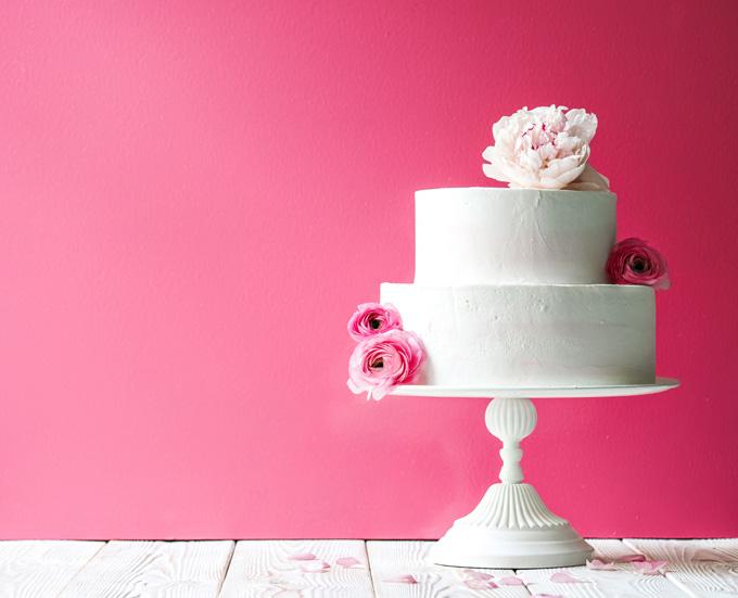 Kleine feine Kuchen und Torten